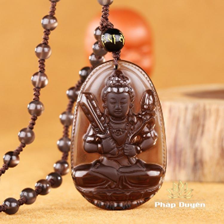 Vòng Cổ Hình Phật, Bồ Tát