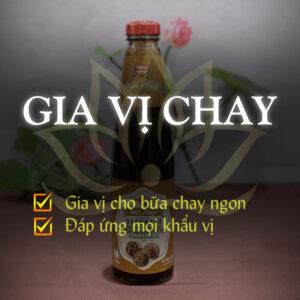 Gia Vị Chay