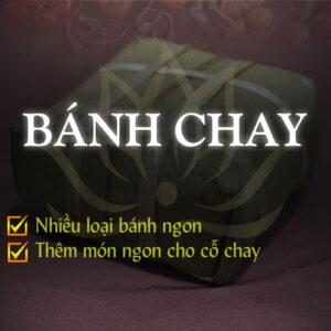 Bánh Chay